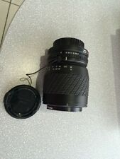 Sigma Zoom Telephoto 70-210mm f/4-5.6 UC Manual Focus Lens for Canon FD