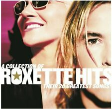Roxette - A Collection - NEW CD (sent same day) 20 Track Greatest Hits / Best Of
