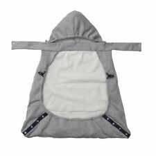 1 Pcs Newborn Baby Carrier Wrap Comfort Sling Winter Warm Cover Cloak Blanket