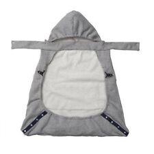 1 Pcs Newborn Baby Carrier Wrap Comfort Sling Winter Warm Cover Cloak Blanket