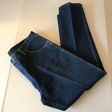 Wrangler Mens Jean Sz 40X30 Medium Wash Blue Straight Leg Style & Comfort Jeans