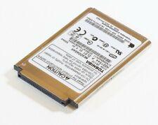 60GB CF Hard Disk Drive MK6006GAH Replace MK4006GAH MK2006GAL MK6006GAH