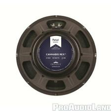 "Eminence Cannabis REX-8ohm - 12"" Guitar Amp Speaker NEW"