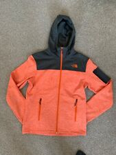 The North Face men's hooded jacket size small