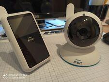 Philips Avent Babyphone Kamera scd 600