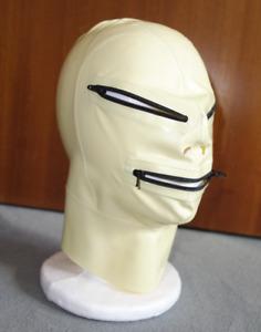 simon o. latexa latexmaske latexanzug maske latex chloriert demask rubber hood