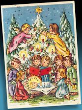 Calendario Avvento Mms.Calendario Avvento Presepe Cioccolatini In Vendita Ebay