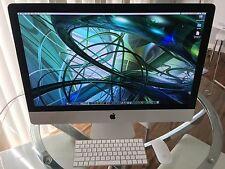 "Feb 2016 27"" iMac 5k Retina 4.0GHz i7, 32GB Ram,256GB SSD, 4GB Video Card, Apps"