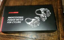 New listing Favero Assioma Duo Side Pedal Based Power Meter- Brand New