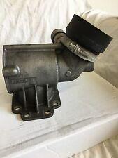 ATLAS COPCO AIR COMPRESSOR UNLOADER VALVE HOUSING 1613548089 XAS75 ETC INC VAT)