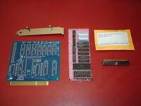 Glitch Works XT-IDE rev 4 Full Parts Kit XTIDE 8 Bit ISA IDE Interface XT IDE