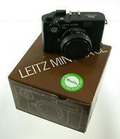 LEICA Leitz Minolta CL M-Rokkor 2/40 40 40mm F2 NIB old stock Lagerware neu