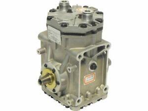 UAC UAC York Compressor Body A/C Compressor fits Ford Econoline 1965-1966 27KMQG