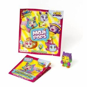 MOJIPOPS PMPPD824IN00 Party-One Pack