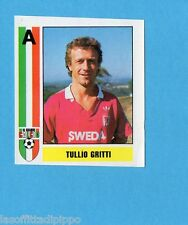 VALLARDI GRANDE CALCIO 1987/88-Figurina n.275- GRITTI - TORINO -Rec