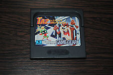 Jeu TAZ IN ESCAPE FROM MARS sur SEGA GAME GEAR