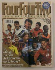 Striker Football Sports Magazines
