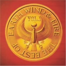 Earth, Wind & Fire - Best Of: Volume 1 [New CD]