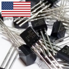 (20 Pack) 2N2222A NPN 2222 Transistor 2N2222 New - USA Seller!!!