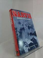 Narvik: Battles in the fjords (Sea battles in close-up) - Hardcover - GOOD
