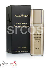 MerAmor Active Serum Rejuvenation & Firming 30ml 1fl.oz Dead Sea