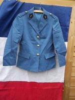 veste école militaire - taille 42