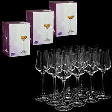 12x Likörglas, Grappagläser, Schnapsgläser Obstbrand Gläser, Grappa, Grappaglas