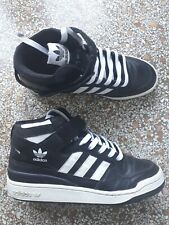 ADIDAS ENFORCER MID TG 46 UK 11 074043 NUOVO 1993 Top Ten