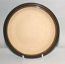 Denby Pottery Pampas Pattern Side Plate 16cm Dia made in Stoneware