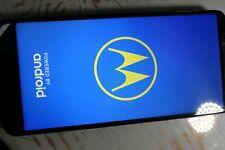 Motorola - Moto E5 Plus with 32GB Memory Phone - Black T-Mobile Unlocked