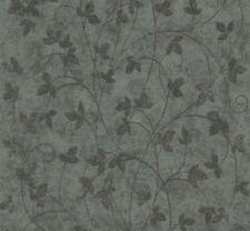 Blatt Tapeten im Landhaus-Stil für die Küche