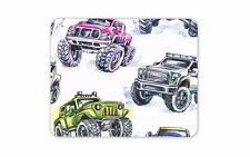 Monster Trucks Tapis de Souris Pad van camion 4x4 off road Papa Cadeau Ordinateur Cadeau #8186