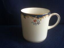 Wedgwood Chartley large coffee can (very minor rim gilt wear)