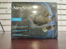 Vantec NexStar Sata to Usb 3.0 Adapter Cb-Satau3 Storage Hard Drive Transfer Omg