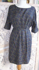 Seasalt Dress Mrs Green Size 8