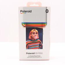 Polaroid Hi Print | 2x3 Pocket Foto Drucker | Bluetooth Handy Drucker tragbar