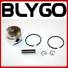 44mm 12mm Piston rings kit 49cc Engine Mini Kids Monkey PIT Quad Dirt Bike ATV