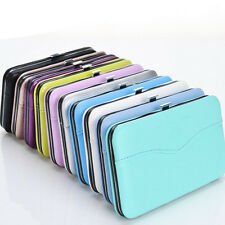 Professional Makeup Tools Bag for EyeLash Extension Tweezers Tools Storage Boxn#