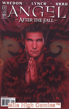 Angel: After The Fall (Idw) (2007 Series) #1 Very Fine Comics Book