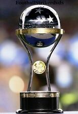 2014 Copa Sudamericana Final 2nd Leg River Plate vs Atletico Nacional on DVD