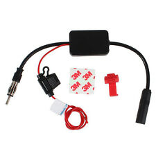 Top VOITURE AUTOMOBILE Antenne Radio Signal Booster ANT-208 Amplificateur Amp parts