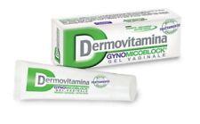 Dermovitamina Gynomicoblock gel vaginale candidosi prurito secchezza 30ml!