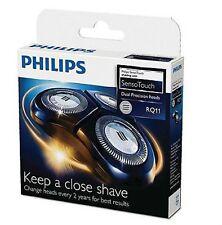 Philips RQ11 SensoTouch 2D Shaver Head Cutter Blade RQ11/50 RQ1150 RQ1160 RQ1180
