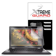 """Genuine XtremeGuard LCD Screen Protector For Lenovo Flex 3 15 (15.6"""") Laptop"""