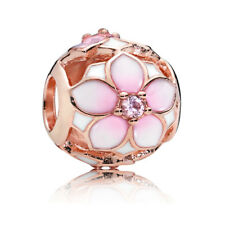 PANDORA ROSE Element782087NBP Charm Magnolia Bloom