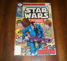 1978 STAR WARS COMIC BOOK #16 -  MARVEL