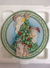 "Hamilton Collection - Sculptural ""D