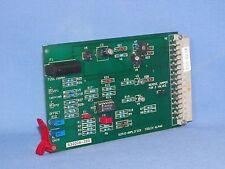Toolex Servo Amplifier Card 632026