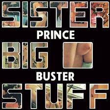 Prince Buster(Vinyl LP 180gram)Sister Big Stuff-UK-SUNSPLP006-Sunspot Records-M/