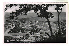 Echternach - Panorama Photo Postcard c1920's / Luxembourg